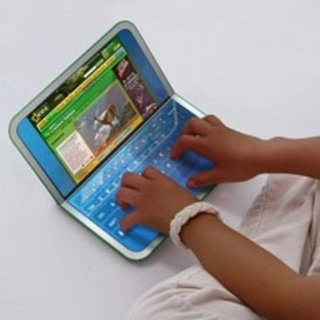 OLPC reveals XO-2 prototype