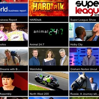 BBC iPlayer hits 75 million milestone