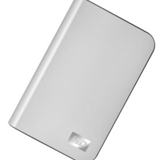 WD offers My Passport Studio drives for Macs