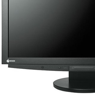 Eizo targets gamers with 24-inch full HD screen