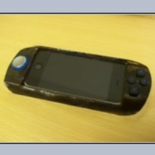 iPhone gets iControlPad for gaming