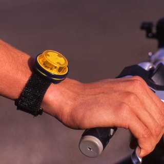 Safe Turn indicators launch for cyclists