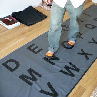 Keyboard carpet that actually works