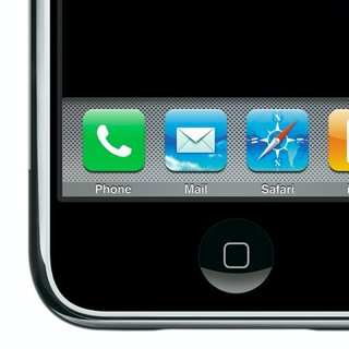 Movistar gets iPhone for Spain