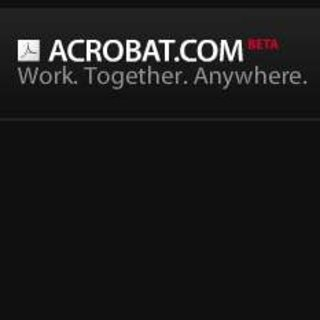 Adobe Acrobat.com launches into beta