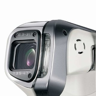 Waterproof Sanyo Xacti CA8 camcorder launches