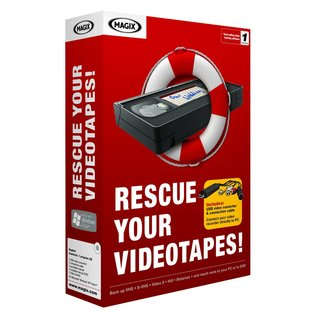 """Rescue Your Videotapes"" launches"