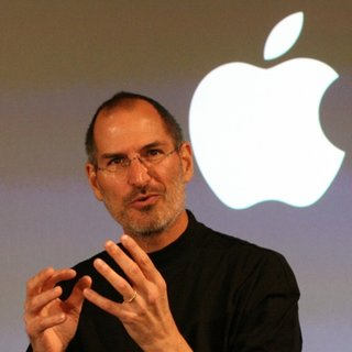 Jobs iPhone keynote not for the UK