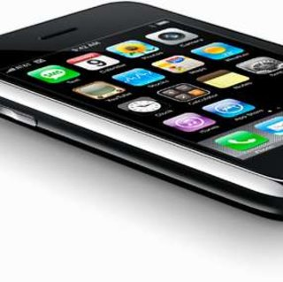O2 confirms iPhone 3G exclusive for UK