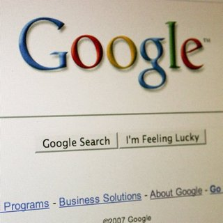 Google gets 87% of UK searches
