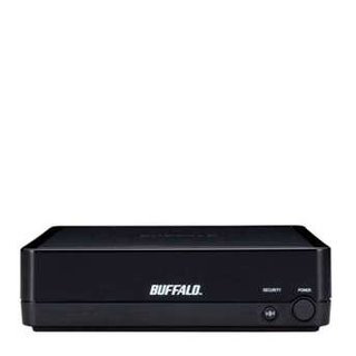 Buffalo launches wireless-N Nfiniti Ethernet converter