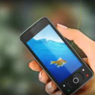 """Symbian shows off S60 """"Touch"""" operating system"""