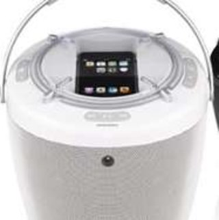 Grundig launches wireless, weather-proof iPod speaker