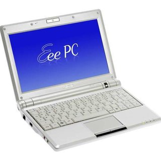 Asus announces Eee PC 901 and 1000 for the UK