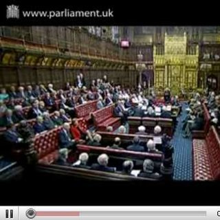 House of Lords launches YouTube channel