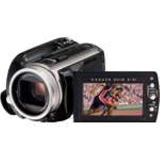 JVC launches three HD Everio camcorders