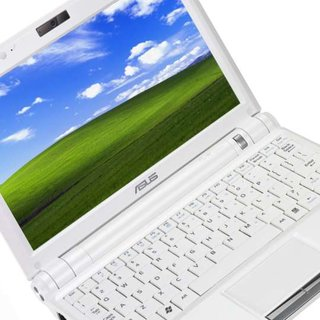 RM launches Asus Eee 900 as miniBook