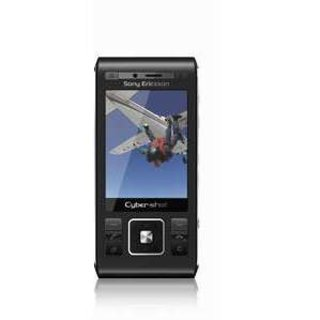 Sony Ericsson C905 8-megapixel cameraphone launched