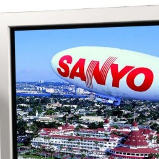 Sanyo launches 52-inch waterproof LCD