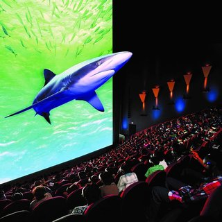 Imax is going digital