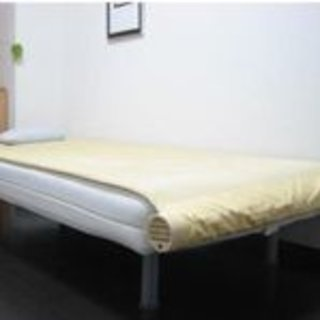 Kuchofuko air conditioned bed