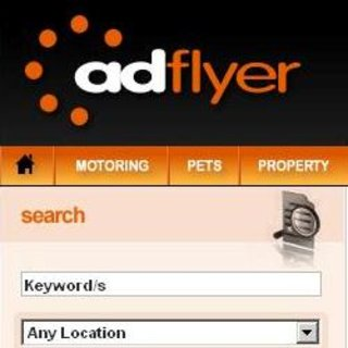 WEBSITE OF THE DAY - adflyer.co.uk