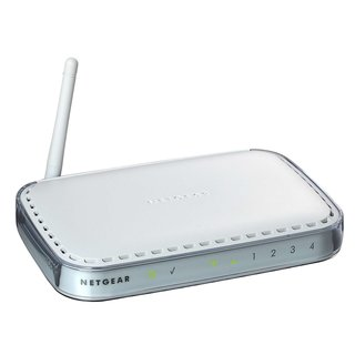 Netgear launches open source router