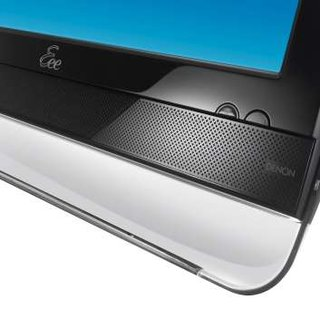 Asus Eee Monitor revealed in pictures