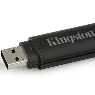 Kingston DataTraveler BlackBox launches