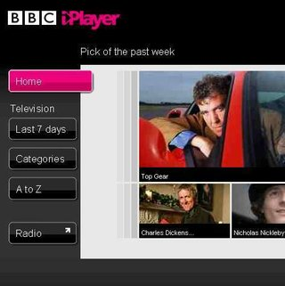 "BBC wants to add ""pre-order"" function to the iPlayer"