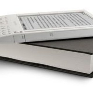 COMMENT: Are e-books finally challenging the paperback?