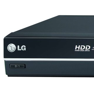LG intros Freeview Playback HDD DVD recorders
