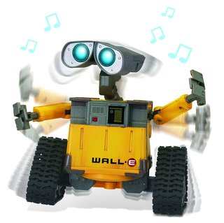 Disney announces WALL-E range for UK