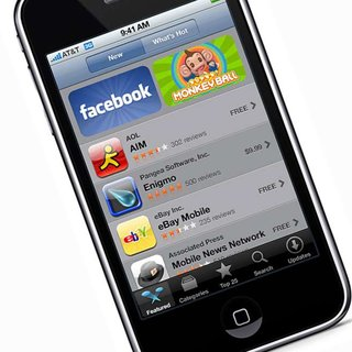 500 iPhone applications ready for App Store launch
