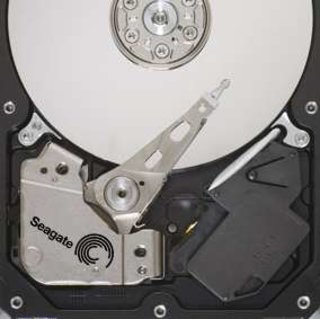 Seagate announces 1.5 terabyte desktop hard drive