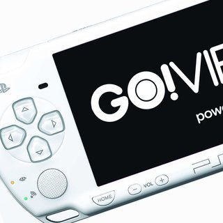 Go!View for PSP from Sky launches