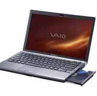 Sony VAIO Z series notebooks launch