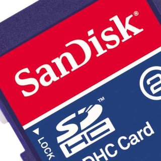 SanDisk launches WORM SD cards