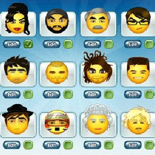 "Microsoft offers ""Minimise Me"" personalised emoticons"