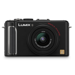 Panasonic introduces the DMC-LX3 camera