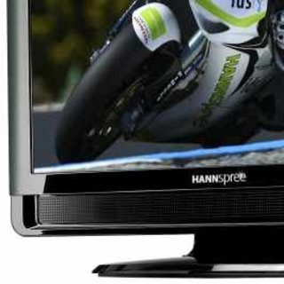 HANNSpree HT11 19-inch television launches