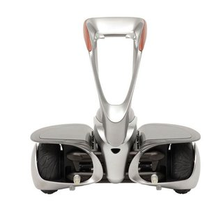 """Toyota Winglet """"personal transport assistant robot"""""""