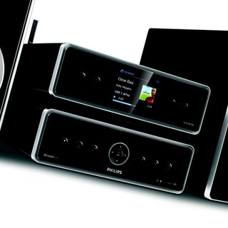Philips Streamium MCi500H wireless hi-fi system launches