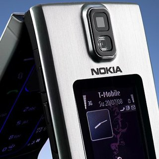 Nokia 6650 lands in the UK