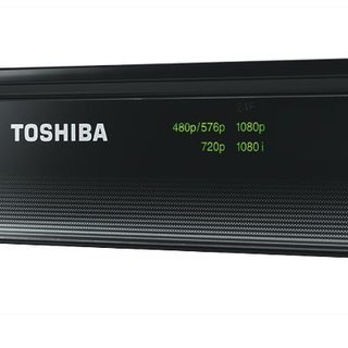 Toshiba launches HD DVD lite with new XDE technology in UK