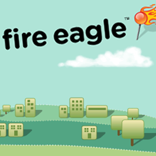 Yahoo Fire Eagle launches