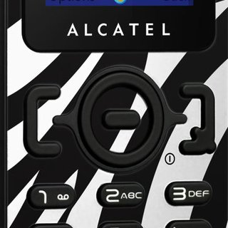 Alcatel V212 mobile phone hits Woolworths