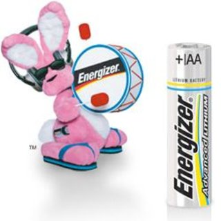 New Energizer battery promises to last even longer