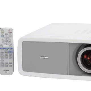 Sanyo introduces full HD home cinema projector