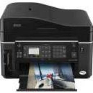 Epson launches SX600FW all-in-one